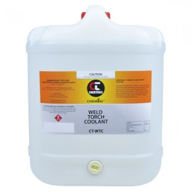Weld Torch Coolant, 20L