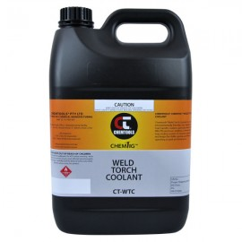 Weld Torch Coolant, 5L