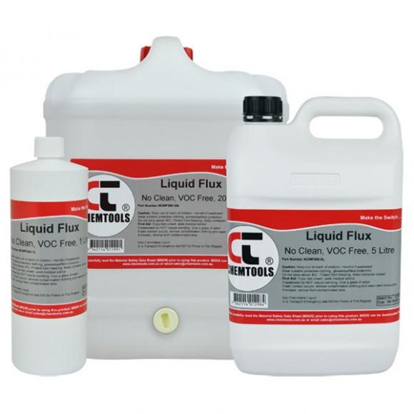 NCMP200 Liquid Flux