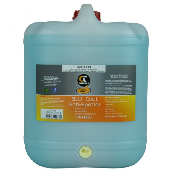 BLU Coat Anti-Spatter, 20L