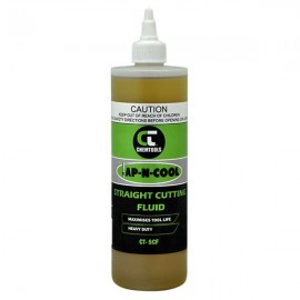 Straight Cutting Fluid, 500ml