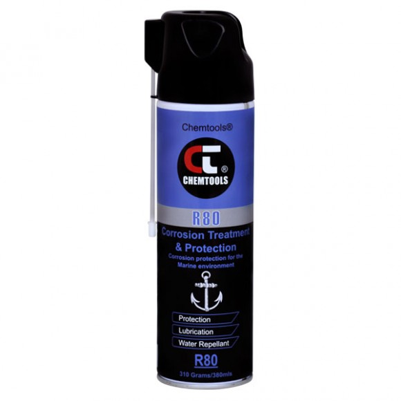 R80 Marine Corrosion Treatment & Protection, 310g/380ml