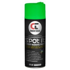 Spot It Survey & Spot Marking Paint - Fluro Green, 350g