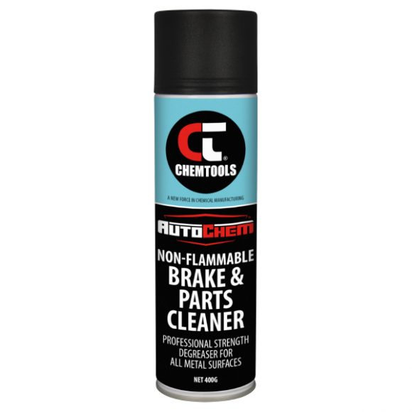 AutoChem™ Non-Flammable Brake & Parts Cleaner, 400g