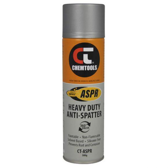 Zero Spat™ ASPR Heavy Duty Anti-Spatter, 500g