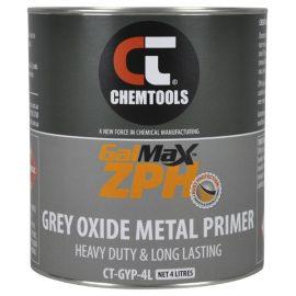 GalMax™ ZPH Grey Oxide Metal Primer, 4L