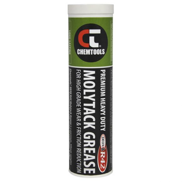 DEOX R42 Molytack Grease, 450g