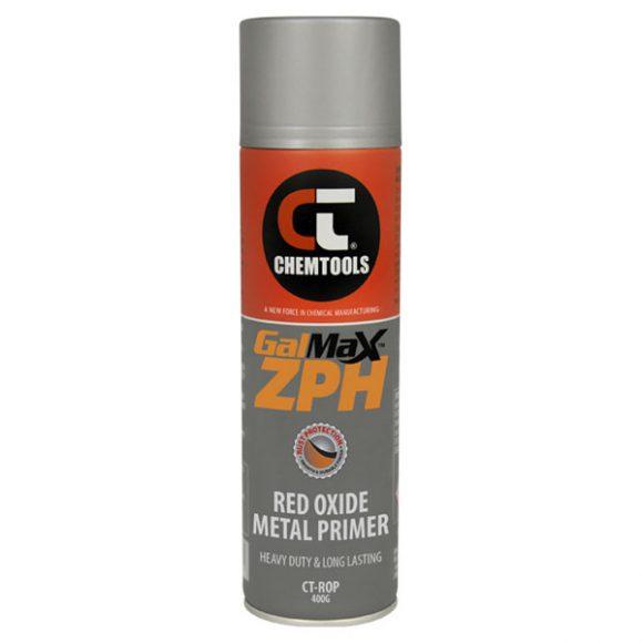 GalMax™ ZPH Red Oxide Metal Primer, 400g