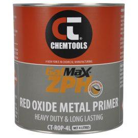 GalMax™ ZPH Red Oxide Metal Primer, 4L