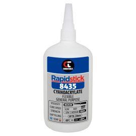 Rapidstick 8435 Cyanoacrylate Adhesive, 500g