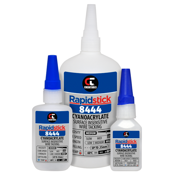 Instant & UV Adhesives