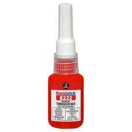 Rapidstick™ 8222 Anaerobic Threadlocker, 10ml