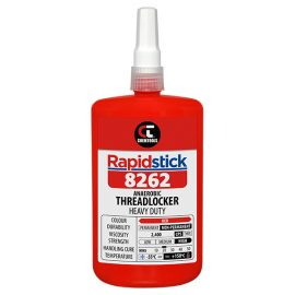 Rapidstick 8262 Anaerobic Threadlocker, 250ml