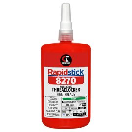 Rapidstick™ 8270 Anaerobic Threadlocker, 250ml