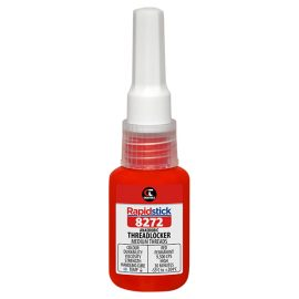 Rapidstick 8272 Anaerobic Threadlocker, 10ml