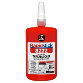 Rapidstick 8272 Anaerobic Threadlocker, 250ml