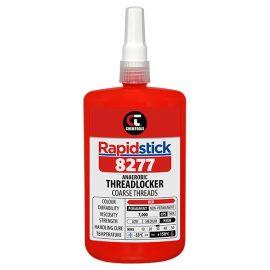 Rapidstick 8277 Anaerobic Threadlocker, 250ml