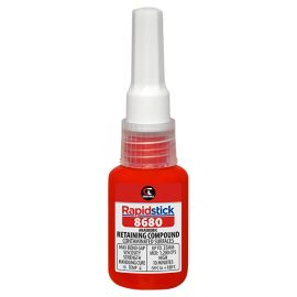 Rapidstick™ 8680 Retaining Compound, 10ml