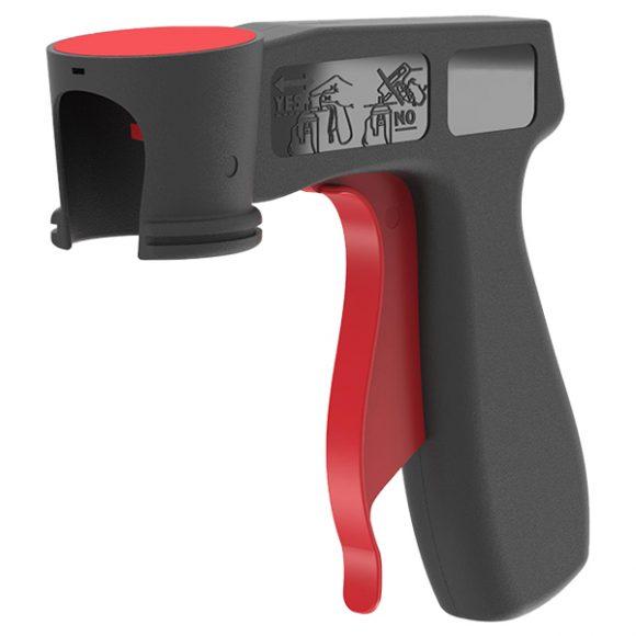 AeroGun Aerosol Spray Gun Attachment