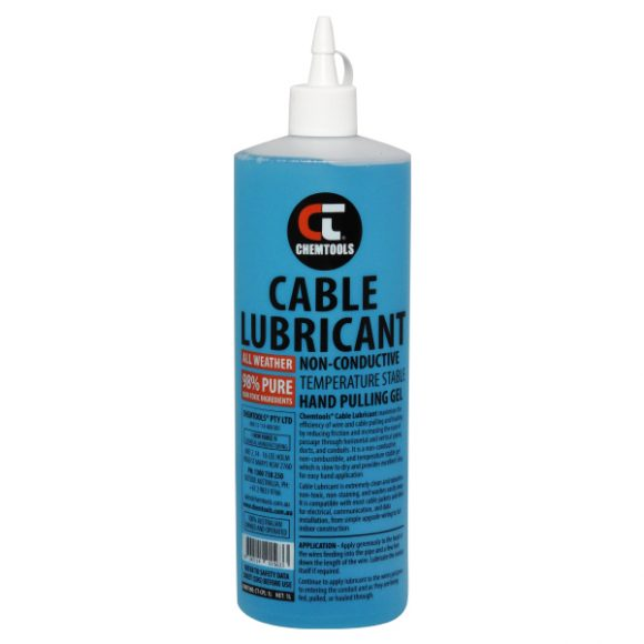 Cable Lubricant, 1L