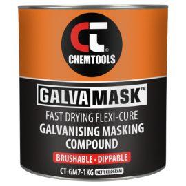 GalvaMask™ Galvanising Masking Compound, 1Kg Tin