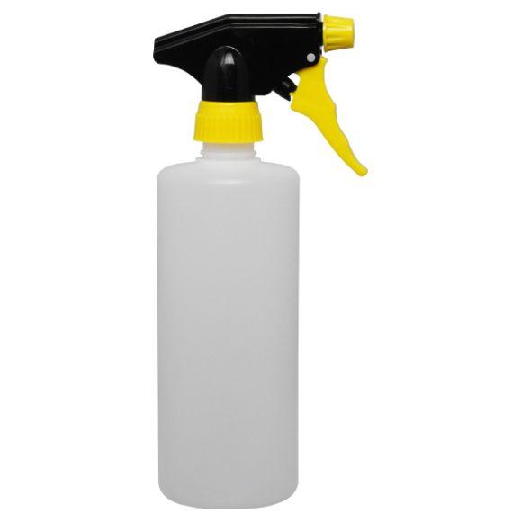 500ml Spray Bottle - Heavy Duty Trigger