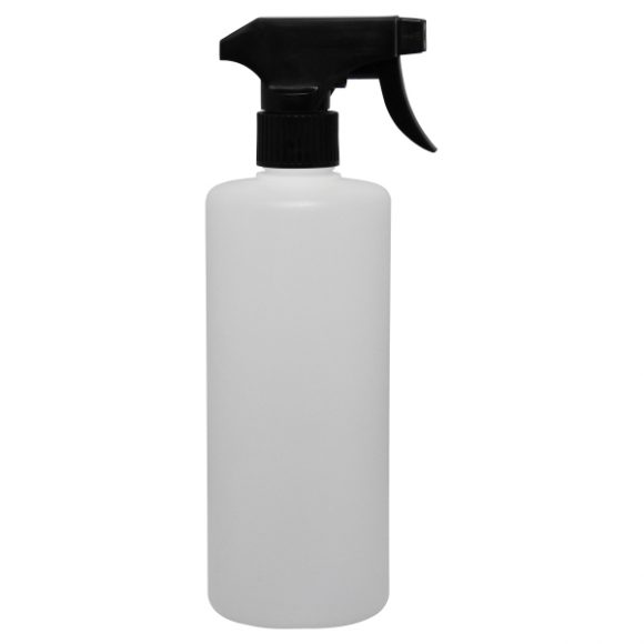 500ml Spray Bottle - Standard Trigger