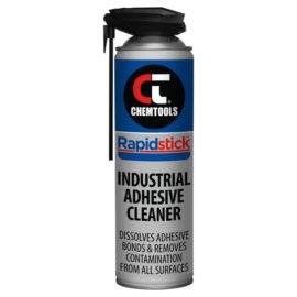 Rapidstick™ Industrial Adhesive Cleaner, 300g