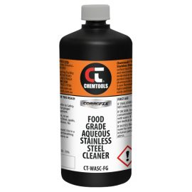 Corrofix™ Food Grade Aqueous Stainless Steel Cleaner, 750ml (Trigger also provided)